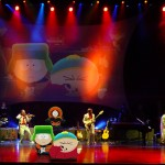 South Park Rock Band